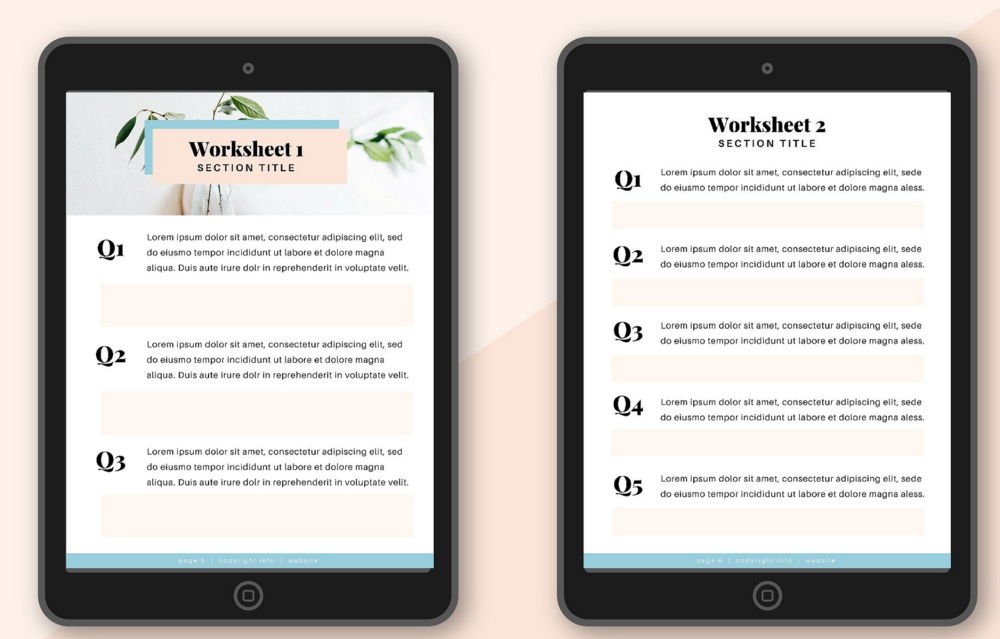 monthly content strategy Guide - No longer stress about what content to post. With our monthly guides we will help you know what content to produce so you aren't wasting time and actually are converting clients with you marketing efforts.