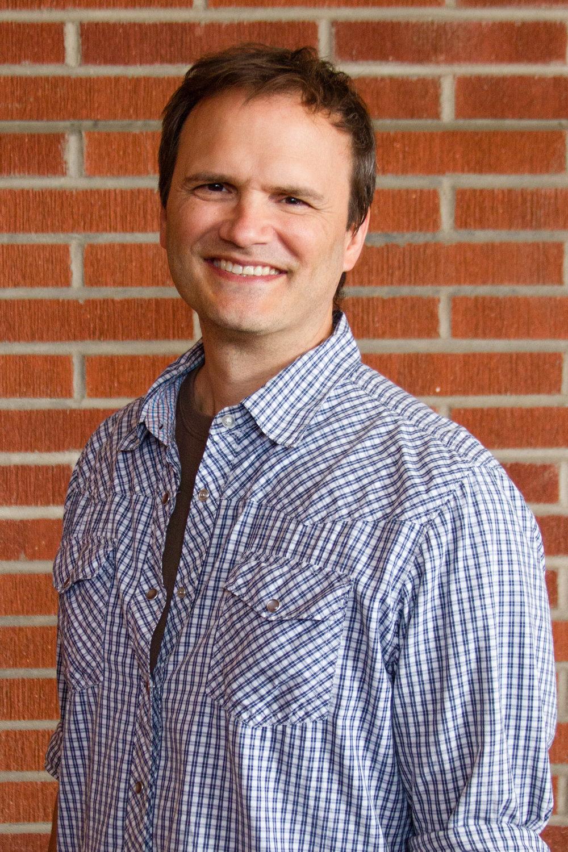 Richard Wirz - Scientific Advisor