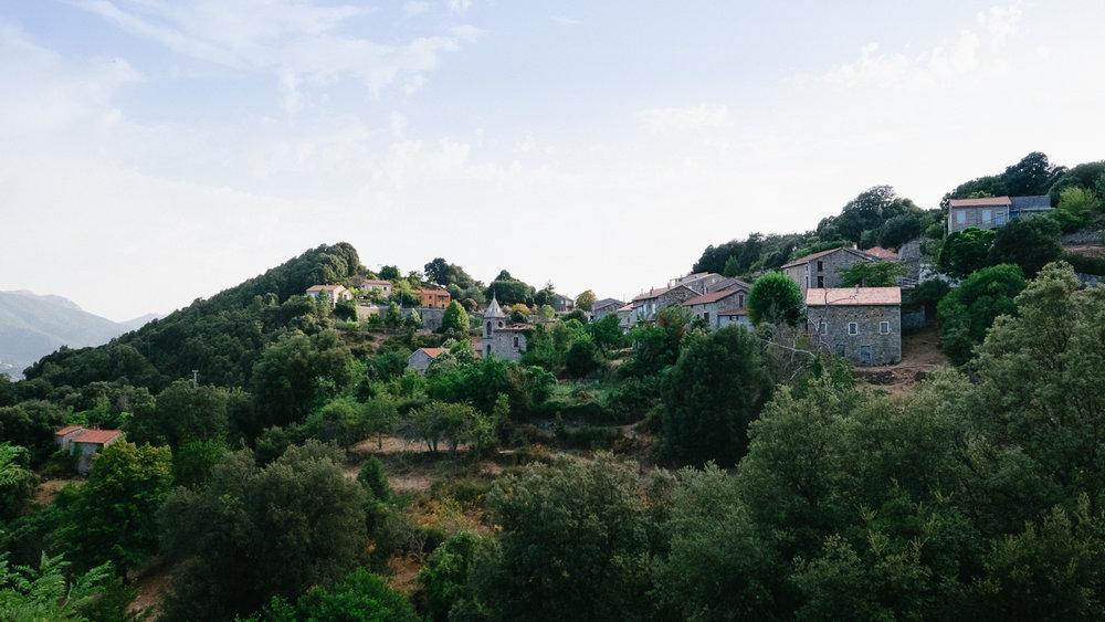 Inland Village