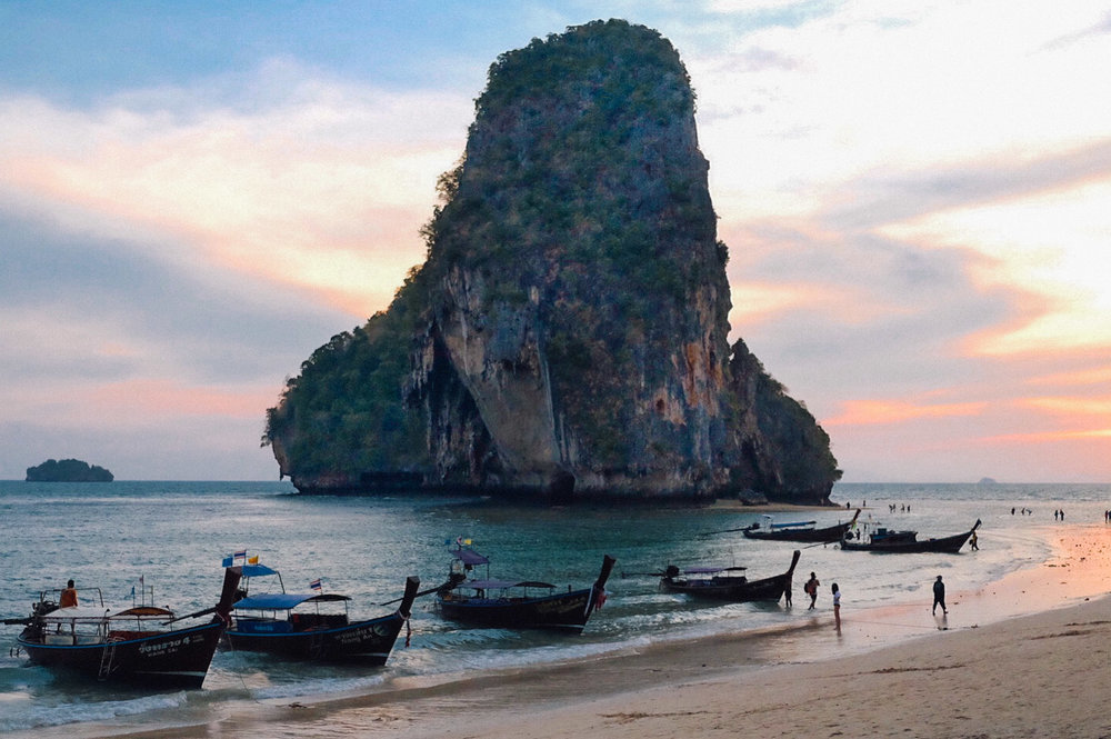 """Thailand Travel Guide. Travel photography and guide by © Natasha Lequepeys for """"And Then I Met Yoko"""". #Thailanditinerary #travelThailand #Thailandtravelguide #travelblog #Thailandphotography"""