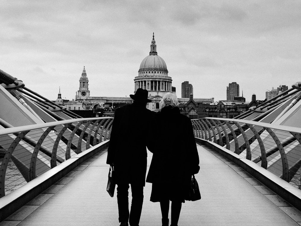Travel Guides to romantic destinations