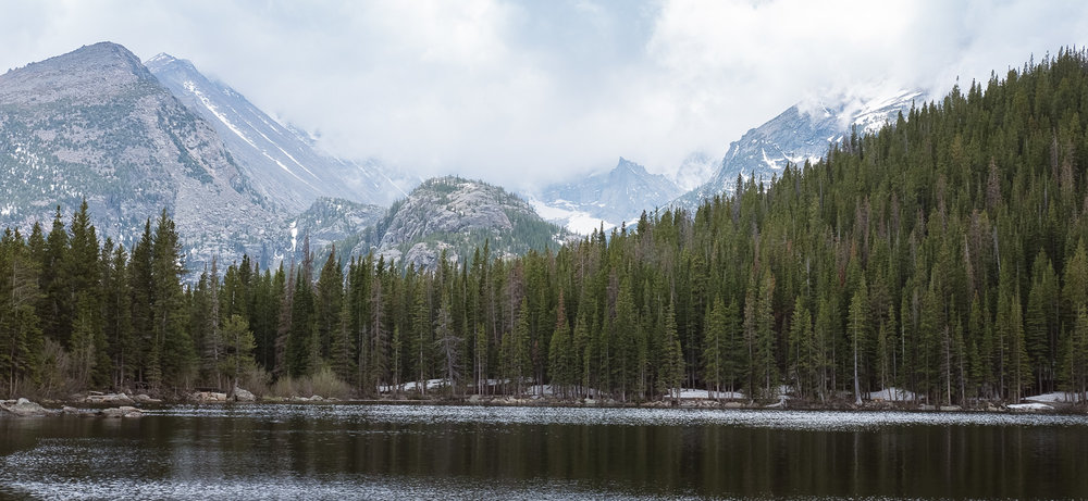 "Bear Lake, Rocky Mountain National Park. Travel photography and guide by © Natasha Lequepeys for ""And Then I Met Yoko"". #colorado #usa #denver #rockymountainnationalpark #rmnp #bearlake #travelguide #photoblog #travelblog #travelphotography #landscapephotography #coloradoitinerary #fujifilm #hiking #nature #trails #getoutdoors #lake #nationalpark #reflections"