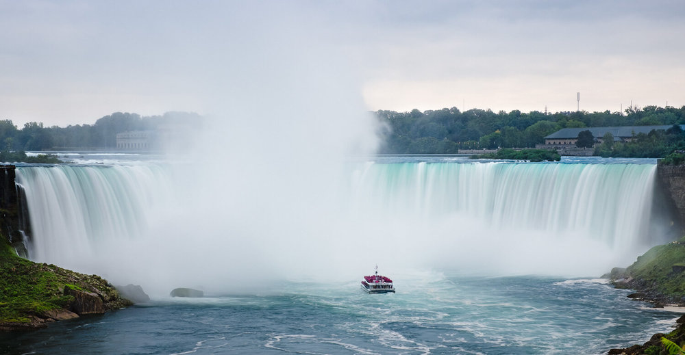 "This travel guide is the perfect way to experience Niagara Falls and the Niagara-On-The-Lake region. Travel photography and guide by © Natasha Lequepeys for ""And Then I Met Yoko"". #niagara #niagarafalls #ontario #canada #discoverontario #niagaraonthelake #travelguide #photoblog #travelblog #travelphotography #landscapephotography #travelitinerary #fujifilm #biketour #wineregion #vinyards #notl #travelblogger #niagaraitinerary #niagaraphotography"