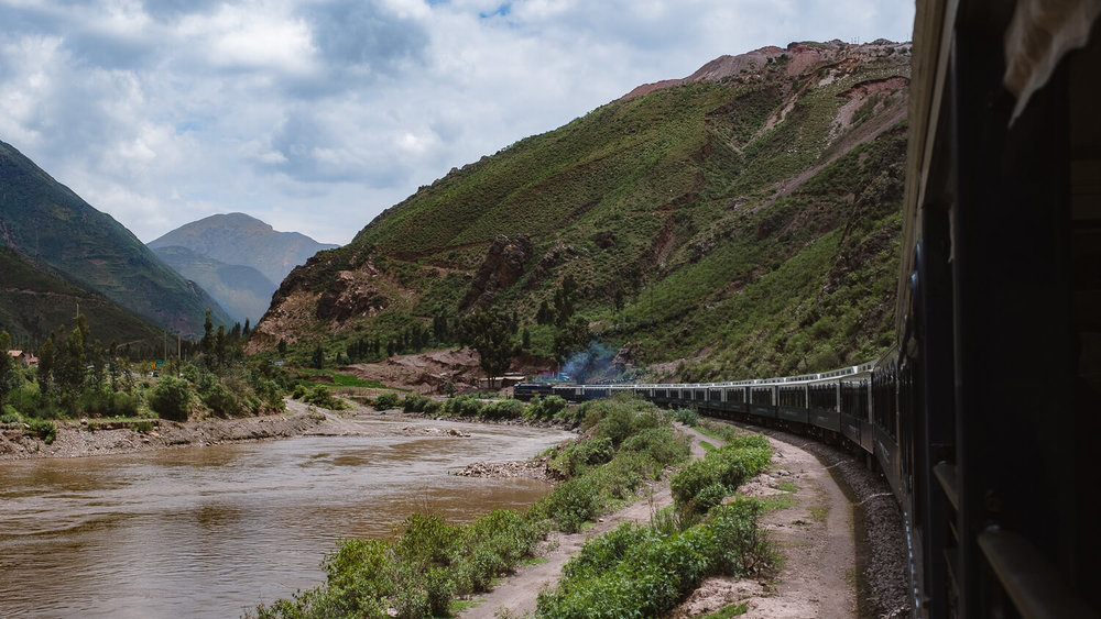 "My train journey aboard the Belmond Andean Explorer, from Cusco to Lake Titicaca. Travel photography and guide by © Natasha Lequepeys for ""And Then I Met Yoko"". #peru #sacredvalley #cusco #laketiticaca #belmondandeanexplorer #perurail #perutrain #luxurytravel #sleepertrain #photoblog #travelblog #travelphotography #fujifilm #andes #travel #travelperu #cuscotolaketiticaca #spiritofthelake #belmond #puno #southamerica"
