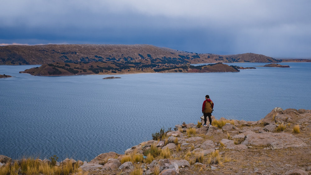 """My experience and honest thoughts on the Lake Titicaca 2-Day Tour and Amantani Homestay. Travel photography and guide by © Natasha Lequepeys for """"And Then I Met Yoko"""". #peru #laketiticaca #amantani #taquile #homestay #culturalexperience #photoblog #travelblog #travelphotography #fujifilm #travel #travelperu #southamerica #allwaystravel #laketiticacaitinerary #puno #uros #floatingislands #pachamama #pachatata"""