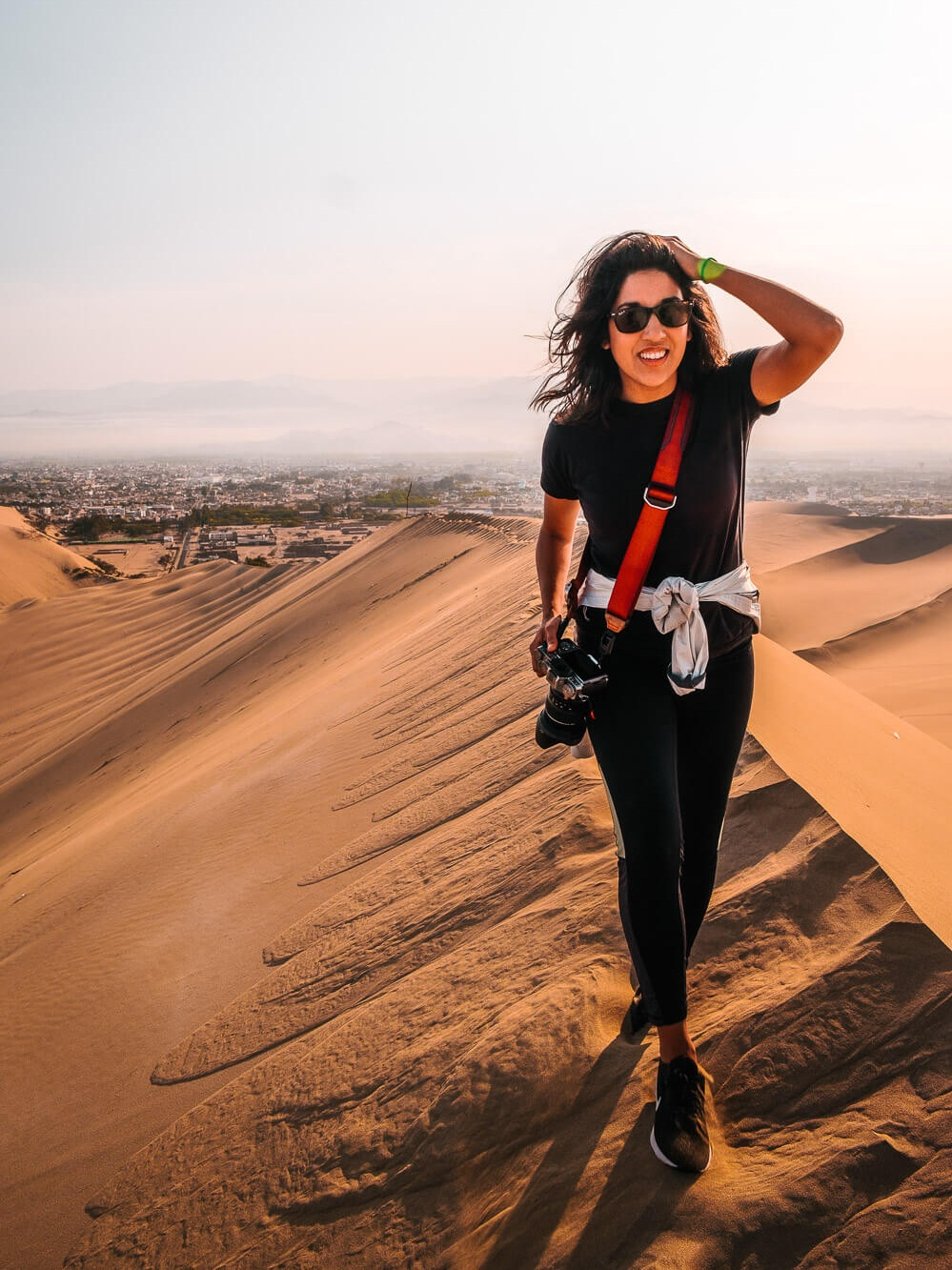 Learn more about Natasha Lequepeys - travel photographer and content creator for And Then I Met Yoko