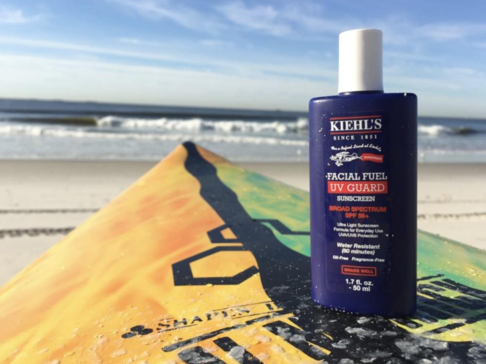 Social Media // Kiehl's