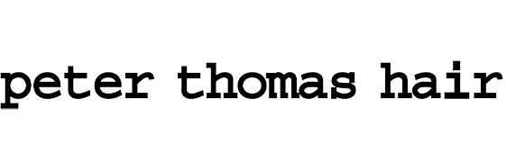 Peter Thomas Hair