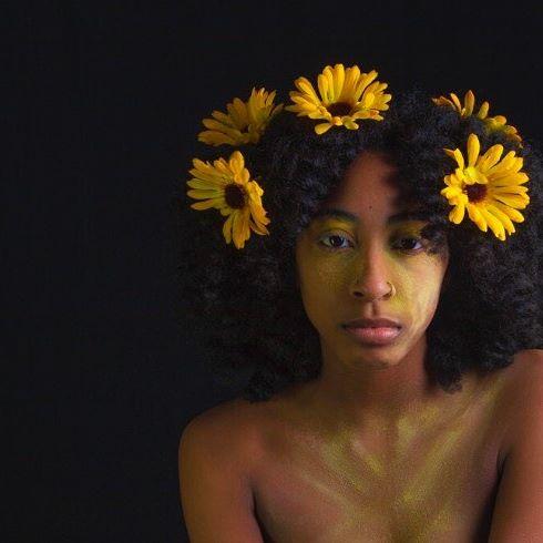 Youtube: '  Chantell Huell '   Categories: College,Life and Beauty  HBCU: Winston-Salem State University
