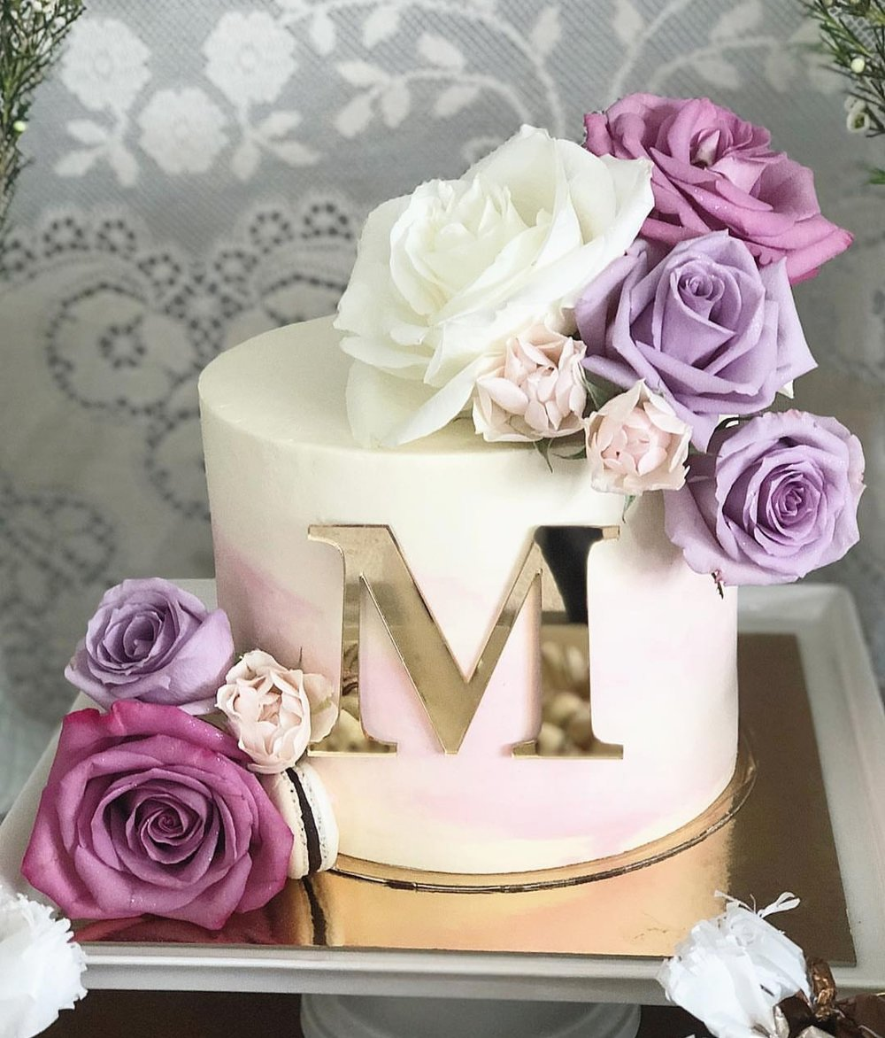 Cake by Ube & Coco