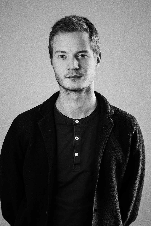 Filip Eckerdal - Architectfilip@asaga.space