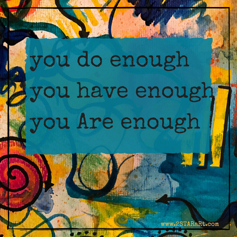 you areenough.png