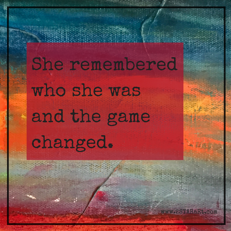 She rememberedwho she wasand the gamechanged..png