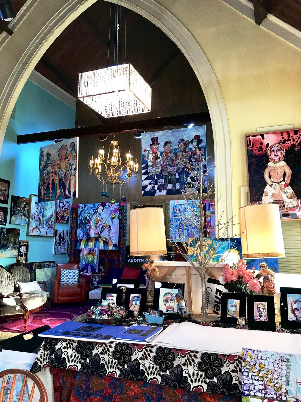 Ardith's Magikal Studio