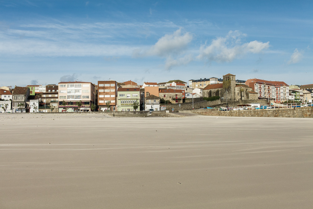 December 1st, 2011 - Laxe (La Coruña). The small village of Laxe, is located on the Northwest coast of Galicia (called Costa da Morte, The Coast of Death) and bases its economy on percebes' harvesting and other fishing-related activities. © Thomas Cristofoletti 2011