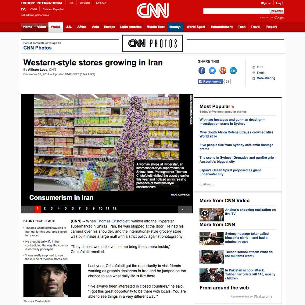 CNN Photos