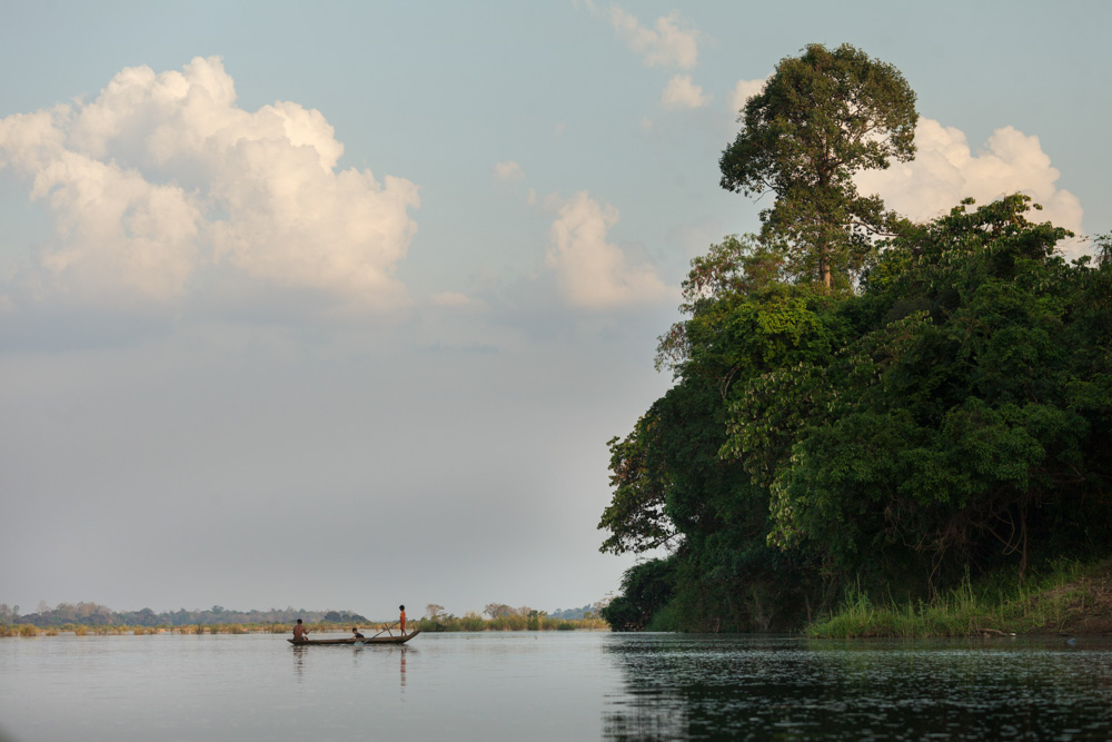 WWF's conservation work in the greater Mekong