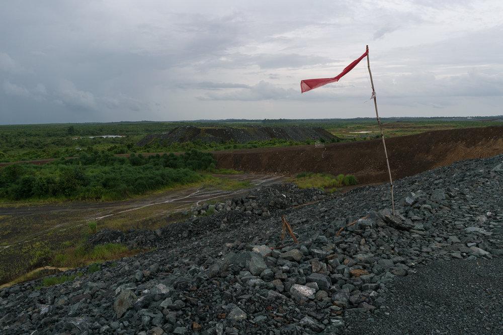 Lower Sesan II Dam