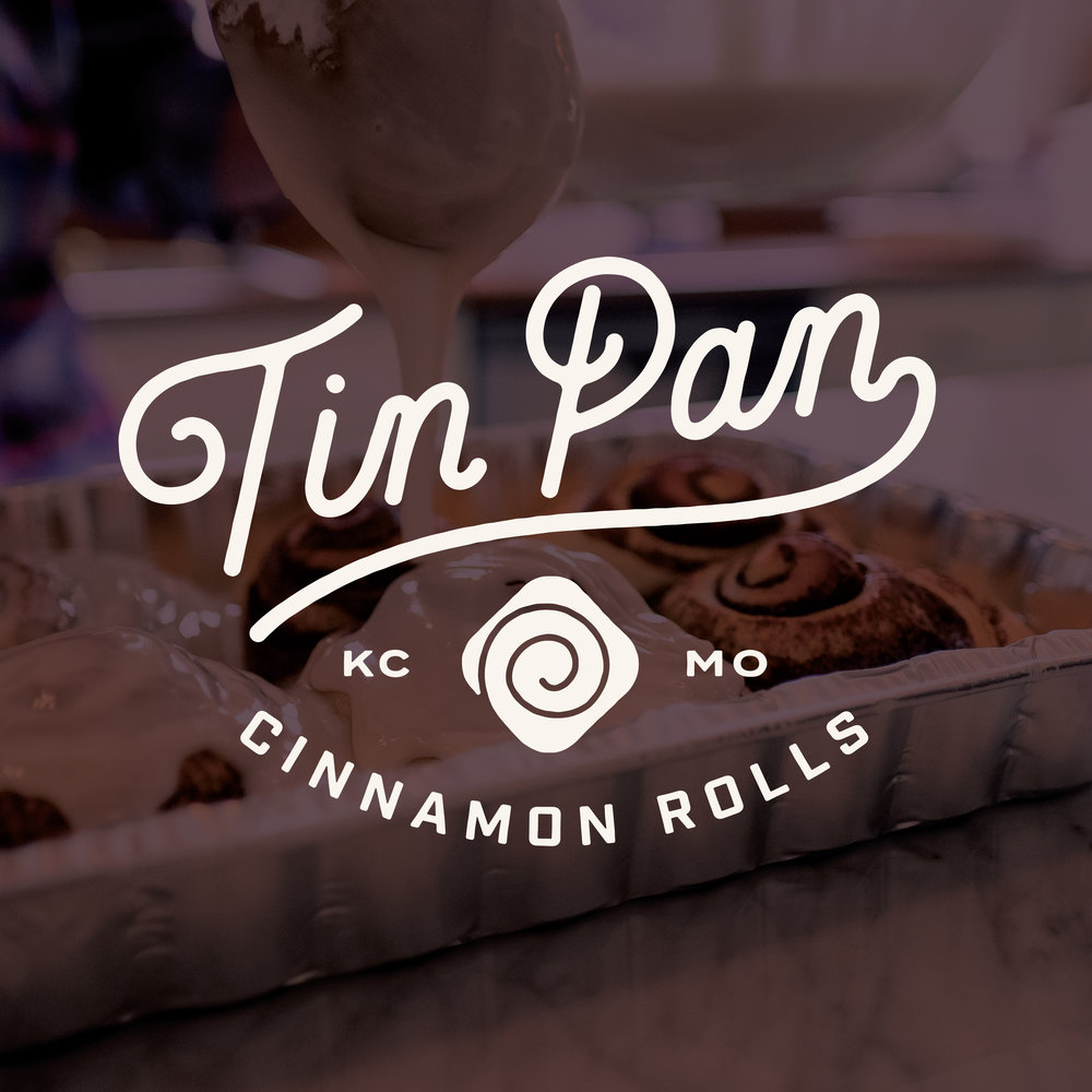 Somedays. . . - You just want a cinnamon roll.  And while there are tons of great bakeries in this town (Kansas City, MO) I couldn't find the cinnamon roll that I was thinking about...no, dreaming about.So with all my free time as a full-time dad (naptime) I attempted to create the cinnamon roll I was craving.  After a year or so, I did just that...