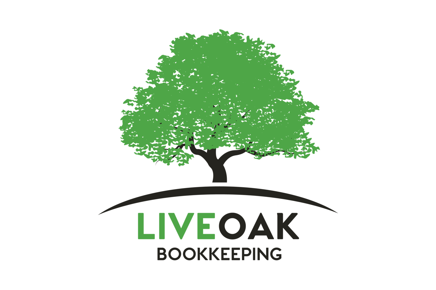 Live Oak Bookkeeping
