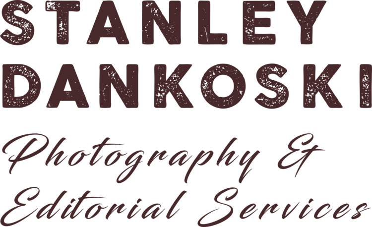 Stanley Dankoski Photography & Editorial Services