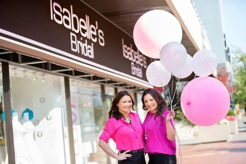 Isabelle's Bridal - Located in the bustling Lower Lonsdale neighbourhood, we are excited to be partnering with Isabelle's Bridal to showcase some of the best in bridal fashion.Stay tuned as we share some sneak peeks to the designs we'll be featuring!