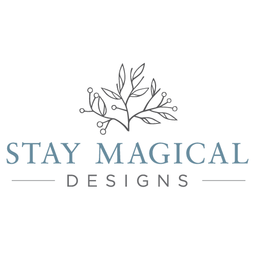 Stationery - Stay Magical Designs
