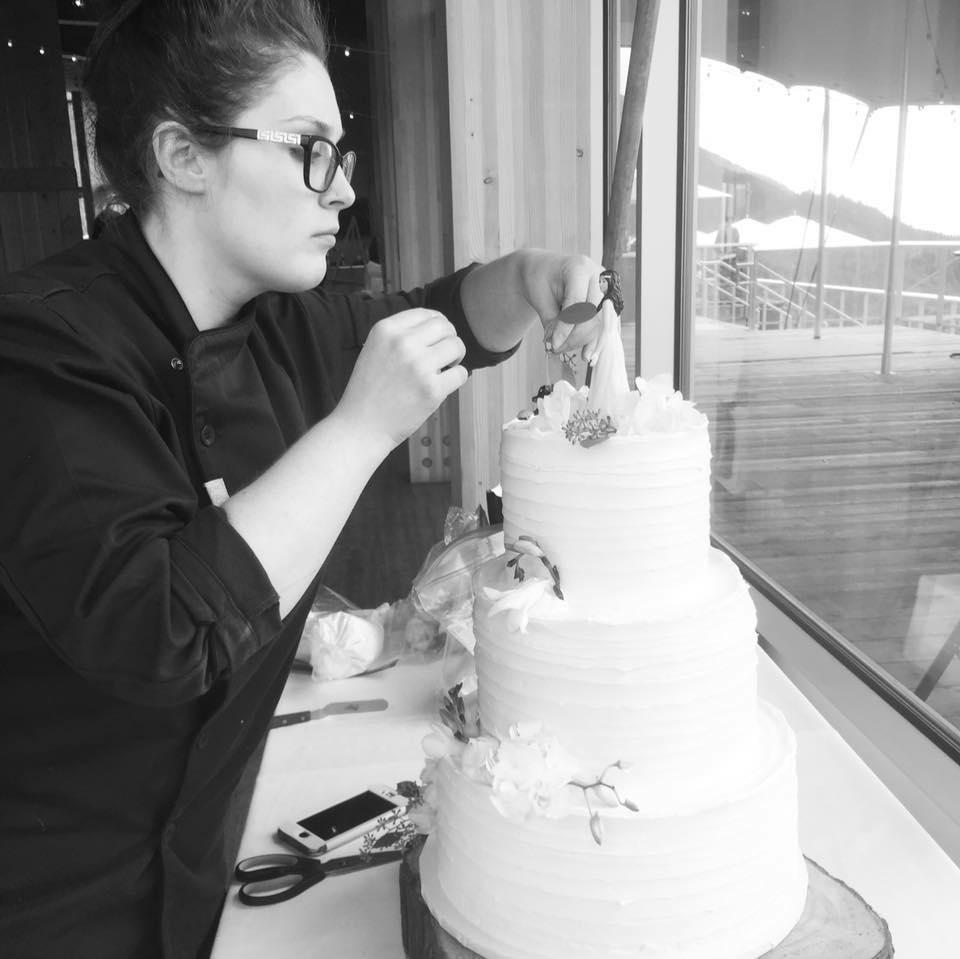 Wedding Cakes - Cakes By Peddie