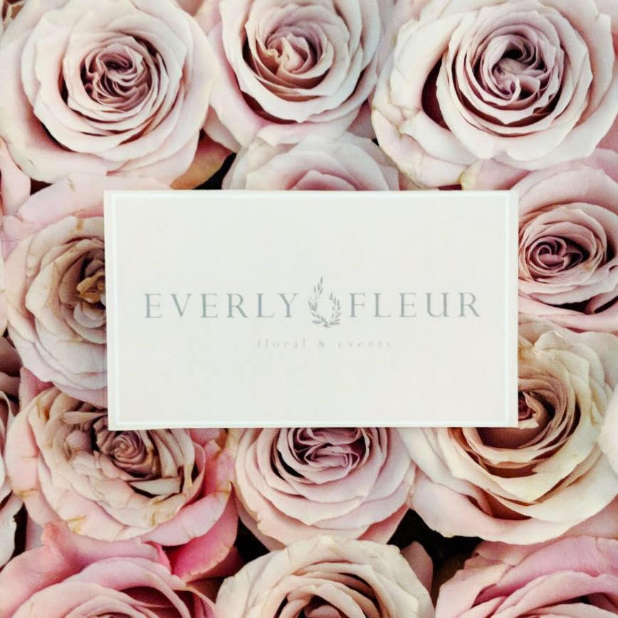 Florals - Everly Fleur