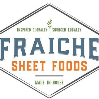 Catering - Fraiche Sheet Foods