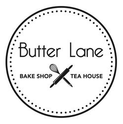 WEDDING CAKES - Butter Lane Bake Shop