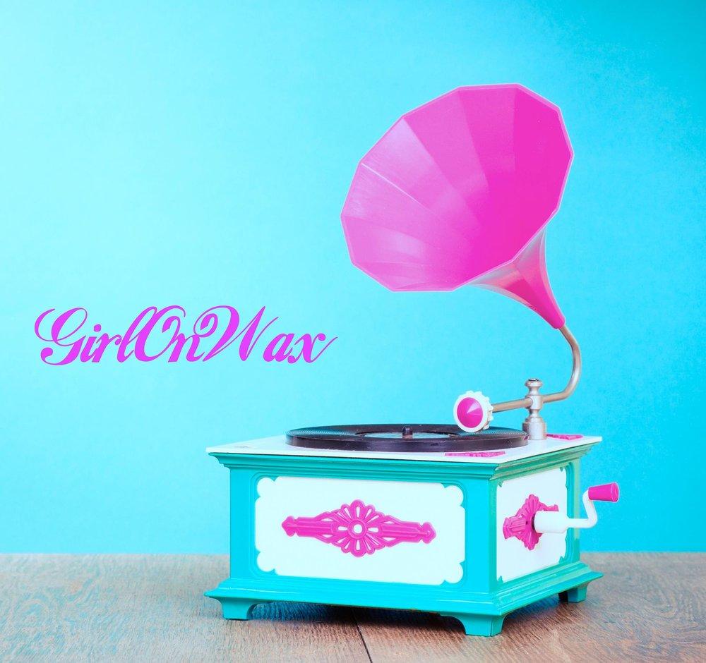 ENTERTAINMENT - Girl On Wax