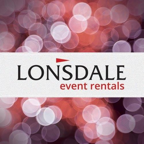 rentals - Lonsdale Event Rentals