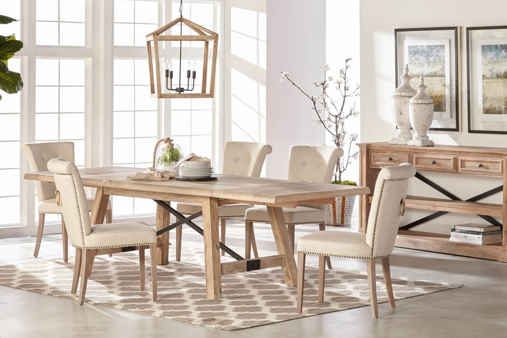 dining chairs - collection