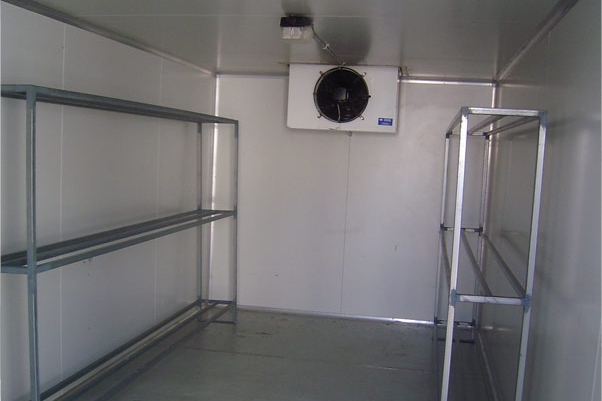 Cold & Freezer Rooms - If you need a long-term refrigeration solution we have a wide range of cold rooms and freezer rooms that can be hired or purchased outright, and we can provide you with the most cost-effective storage solution for your business.