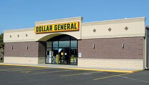 NNN Dollar General