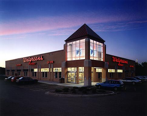 Walgreens NNN Property