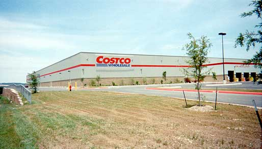 Costco Net Leased Properties