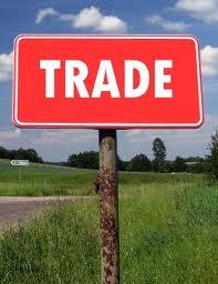 trade real estate