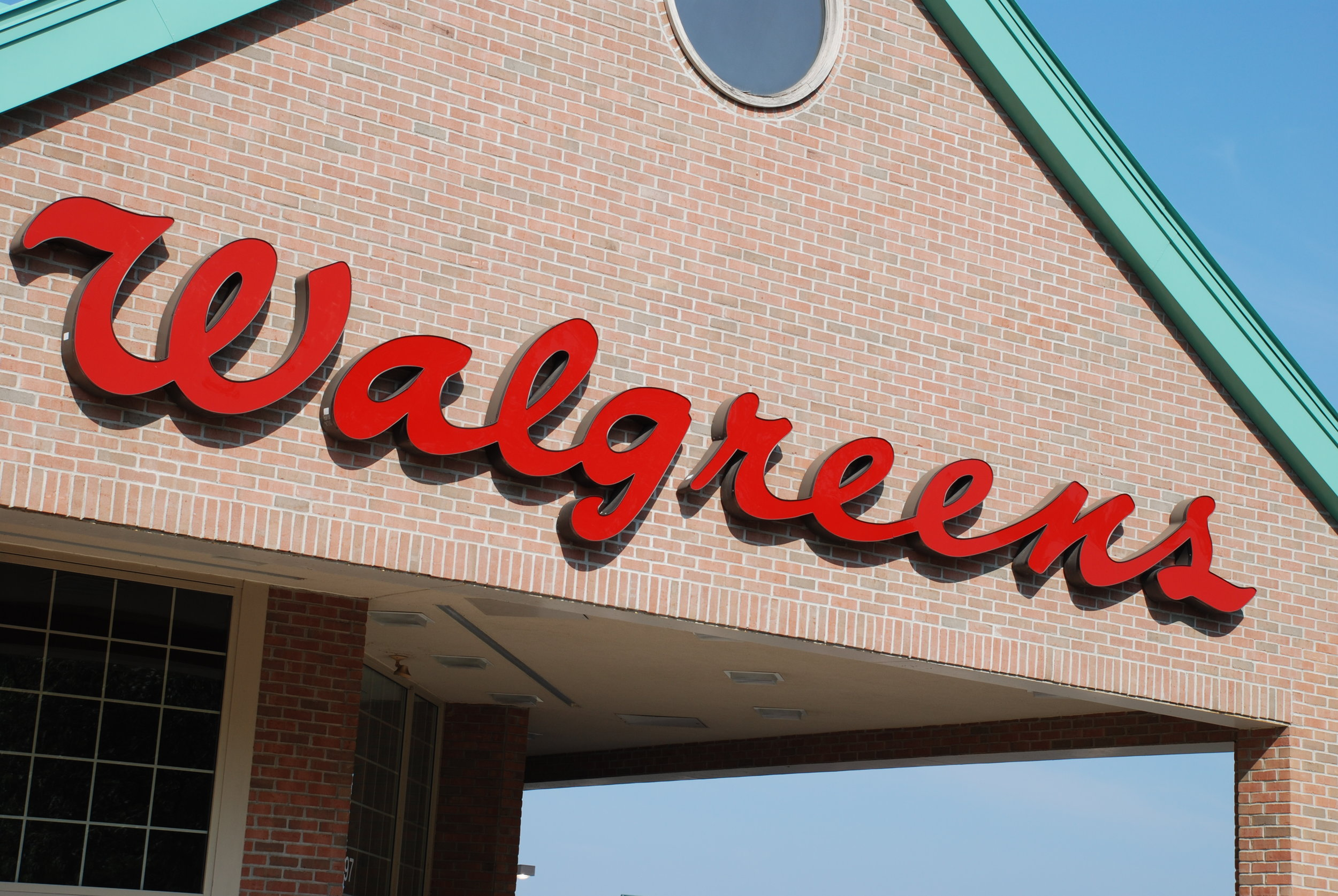 walgreens NNN for sale