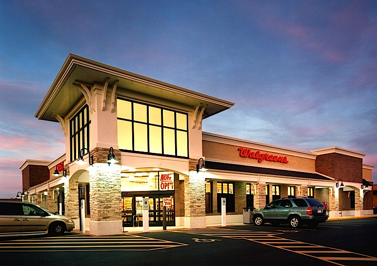 Walgreens Real Estate For Sale
