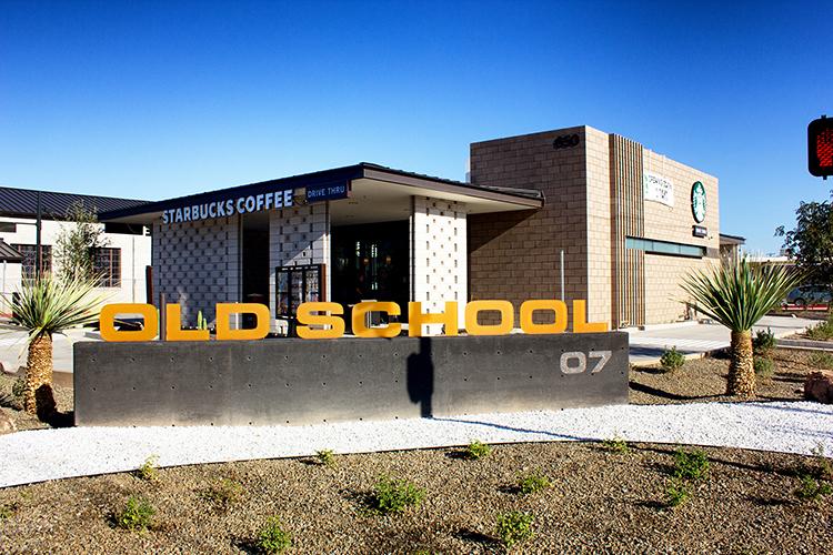 Old School O7 1