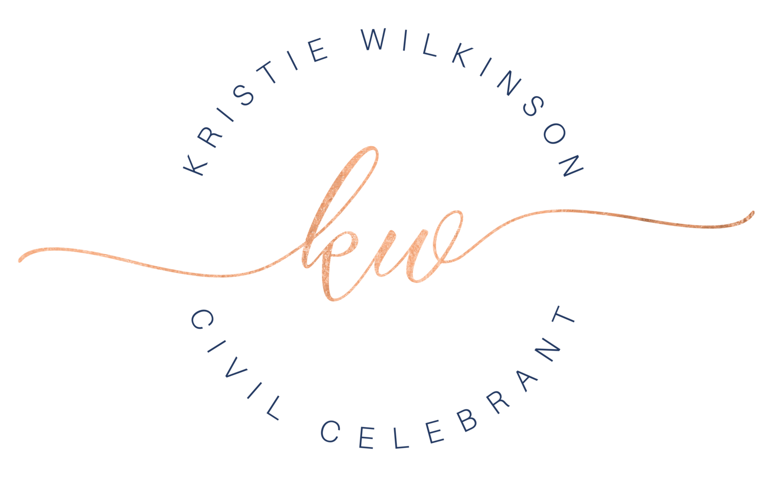 Married By Kristie - Civil Celebrant, NSW