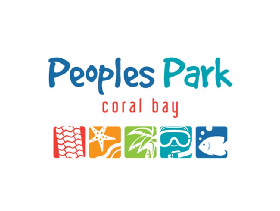 People Park Coral Bay