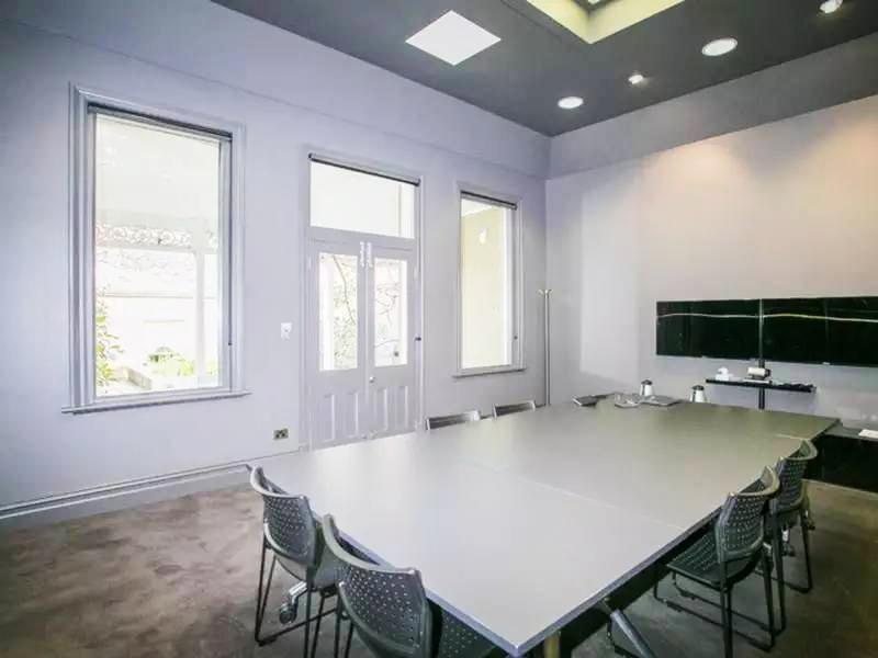 Chieftain Securities HQ Meeting Room