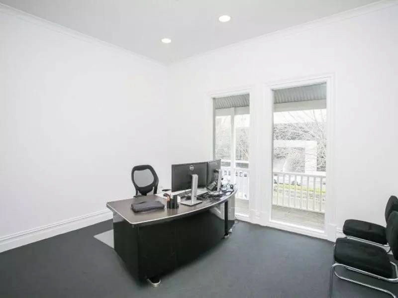 Chieftain Securities HQ Private Office