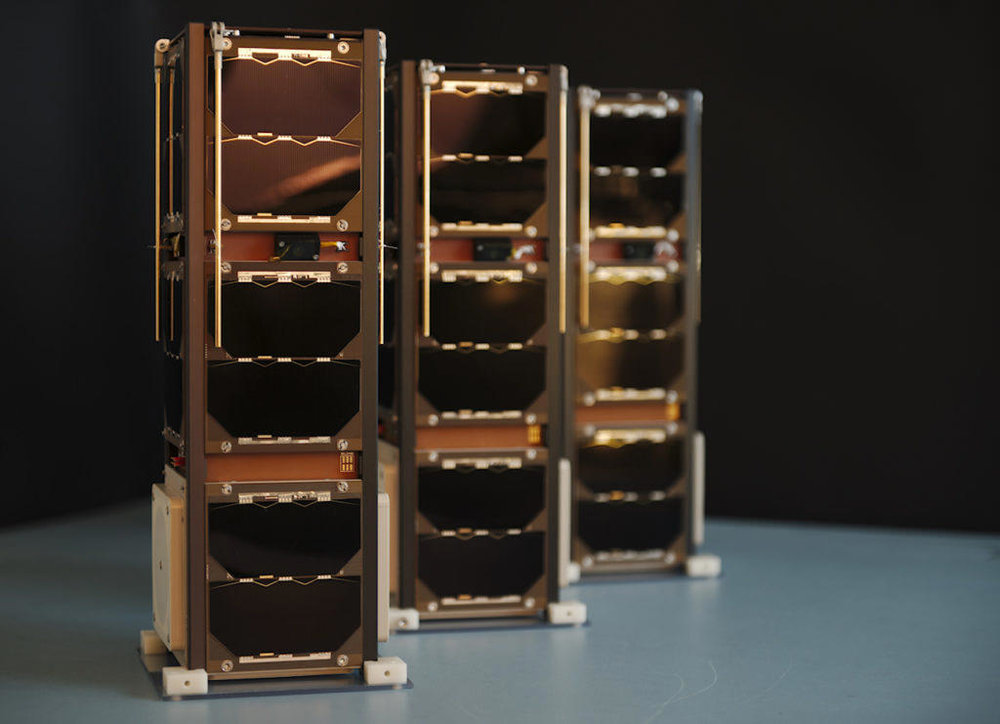 Nano-Satellites Technology