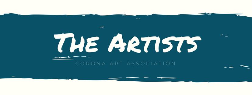 CAA Artists banner