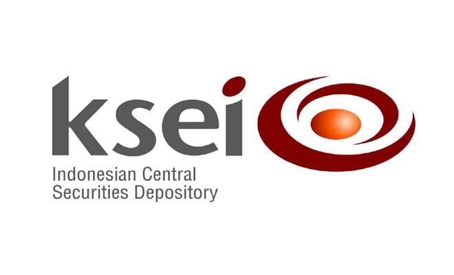 Logo Kustodian Sentral Efek Indonesia