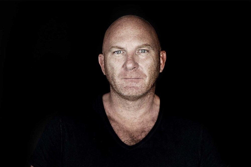 Matt Moran — Owner